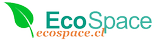 Logo Footer Ecospace